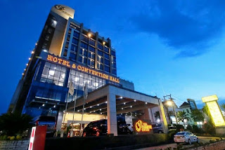 Hotel Platinum Balikpapan Convention Hall