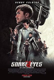 Snake Eyes - G.I. Joe Origins 2021 Full Movie Download, Snake Eyes - G.I. Joe Origins 2021 Full Movie Watch Online