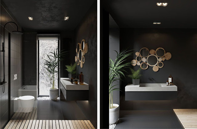 Plastic Bathroom Doors Design