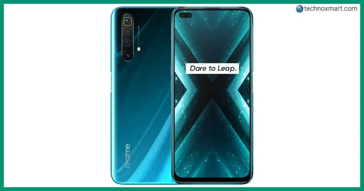 Realme X3 X3 Superzoom Is Set To Go On Sale Today At 12 Pm Check