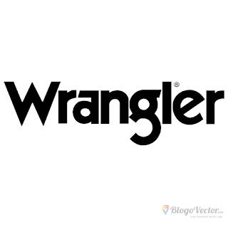 Wrangler Logo vector (.cdr)
