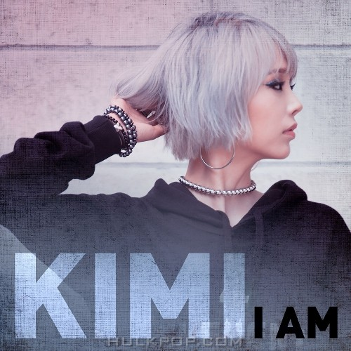KIMI – I AM – Single