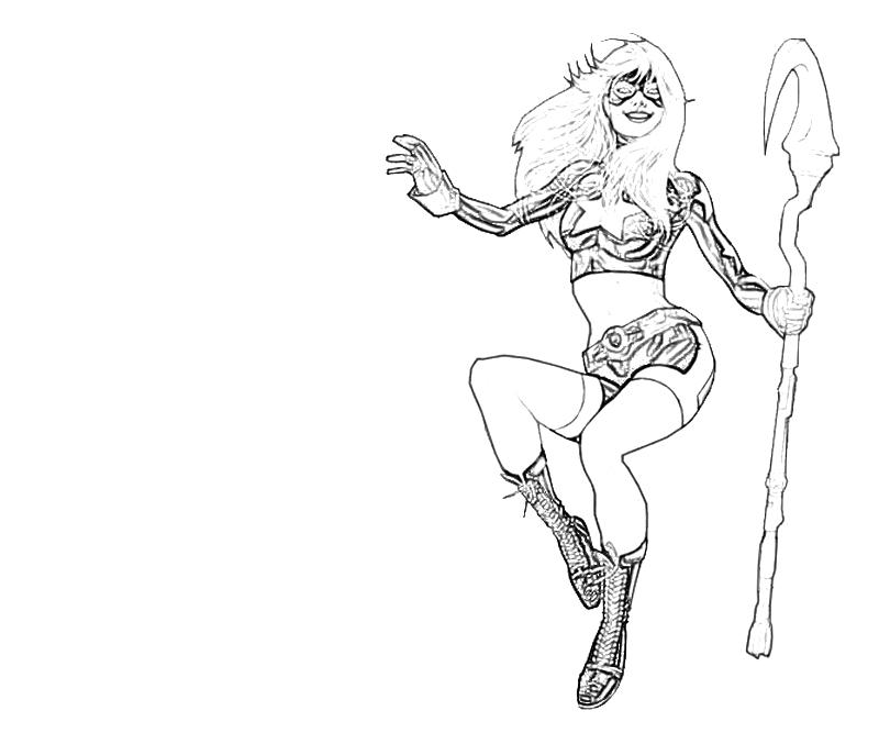 supergirl coloring pages for kids supergirl colouring pages ub40e