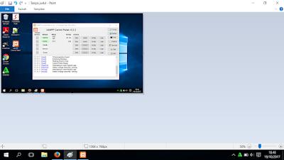 Cara Screenshot di Laptop Windows 1