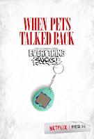 Everything Sucks Poster 4
