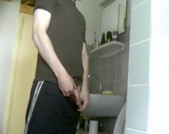 Pissing Spy Cam 26