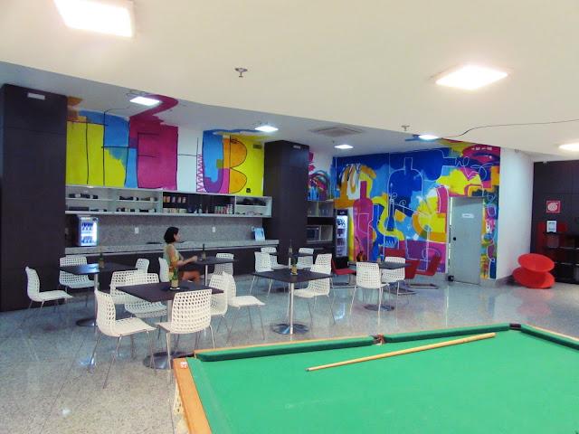 Hotel em Belo Horizonte barato