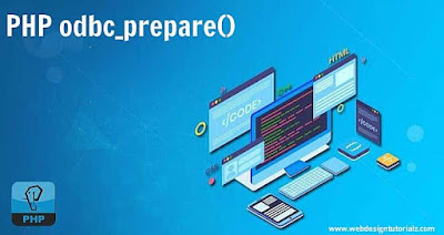 PHP odbc_prepare() Function