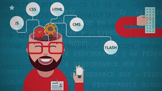 تطبيقات لتعلم البرمجه ع الهواتف الذكيه برامج غوغل بلي