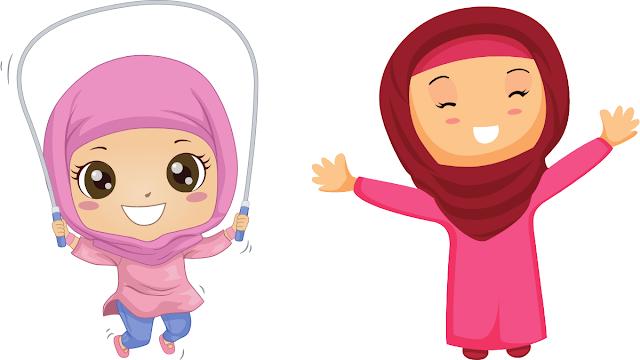 aplikasi avatar hijab