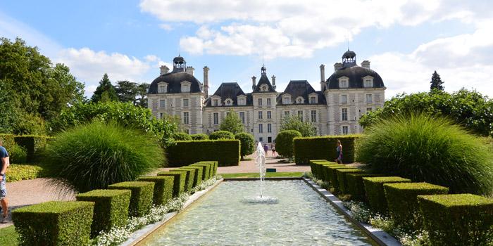 Francia, Valle de Loira