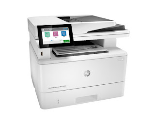 HP LaserJet Enterprise MFP M430f Driver Download, Review