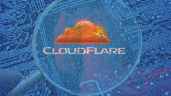 Grupo detrás del troyano Astaroth usa Cloudflare Workers para eludir las soluciones de seguridad.