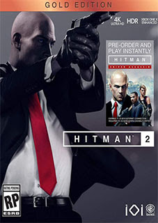 Hitman 2 Gold Edition Thumb