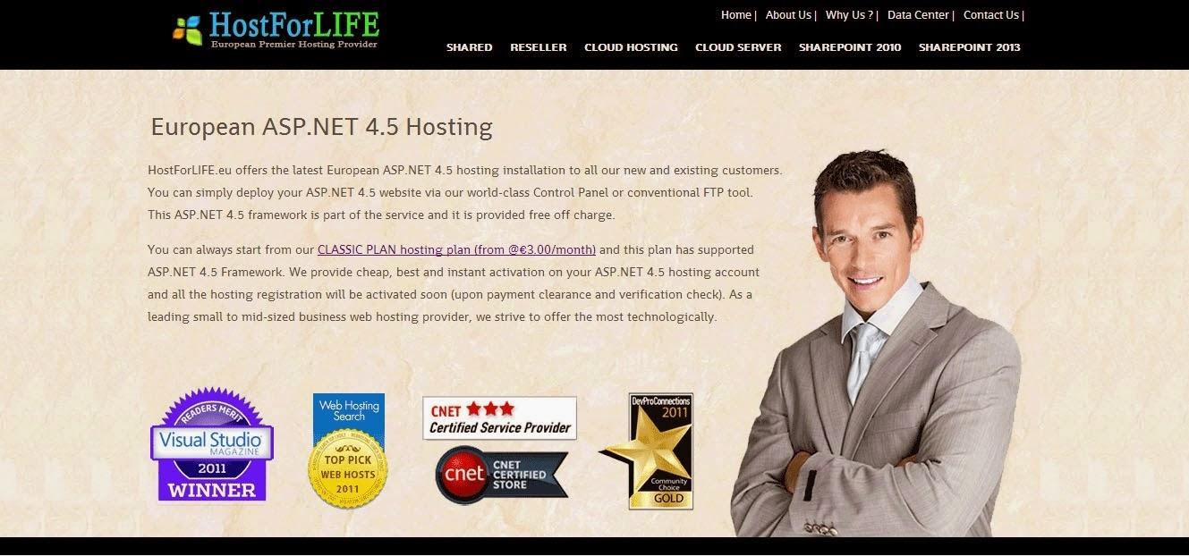 Windows Hosting - Choosing the Best Cheap ASP.NET Hosting Review 2014