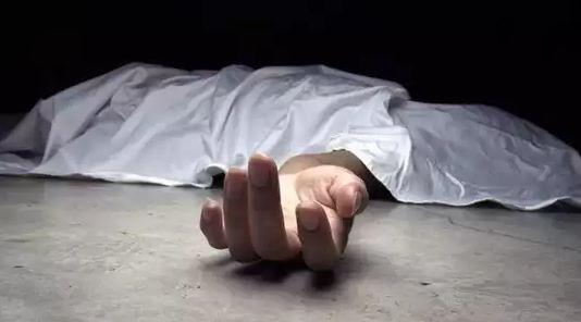दिनदहाड़े युवक की गोली मारकर हत्या