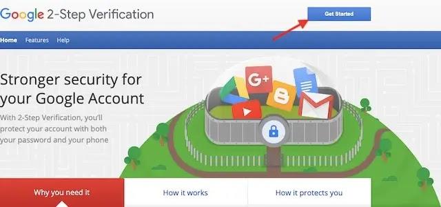كيفية نقل حساب Google Authenticator إلى ايفون جديد