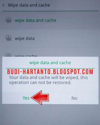 Cara Hard Reset Oppo R11s Plus