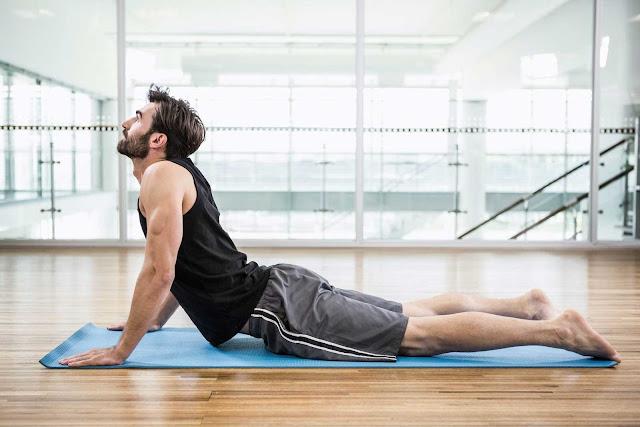 Meilleures poses de yoga qui stimulent le métabolisme