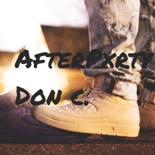 AfterParty - Don C