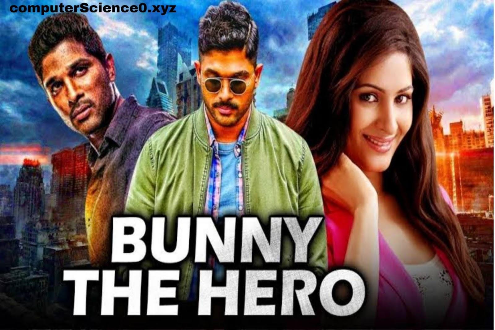 Bunny the Hero Allu Arjun's Top 19 movies of all time