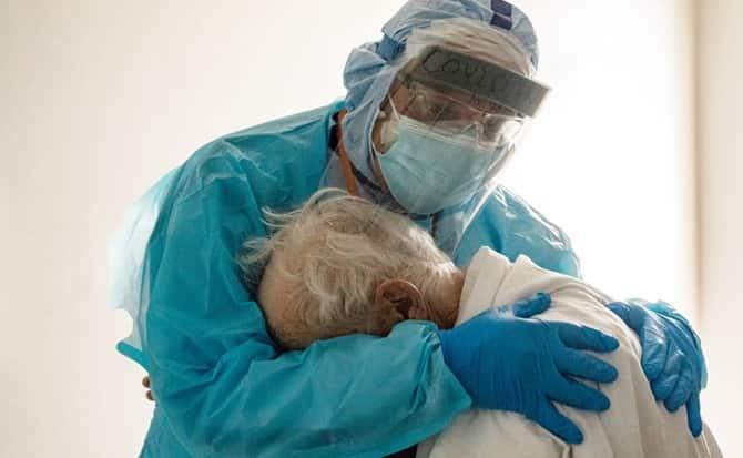 gel, bacterias, virus, mascarilla, protección, salud,