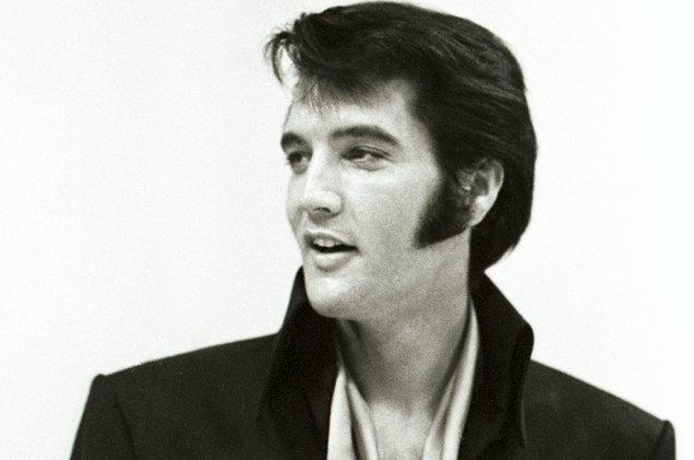 Un Clásico: Elvis Presley - Suspicious Minds