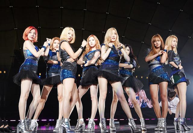 Girlgroup thế hệ SNSD, T-ara, 2NE1, f(x), Wonder Girls, 4Minute đang dần tàn lụi?