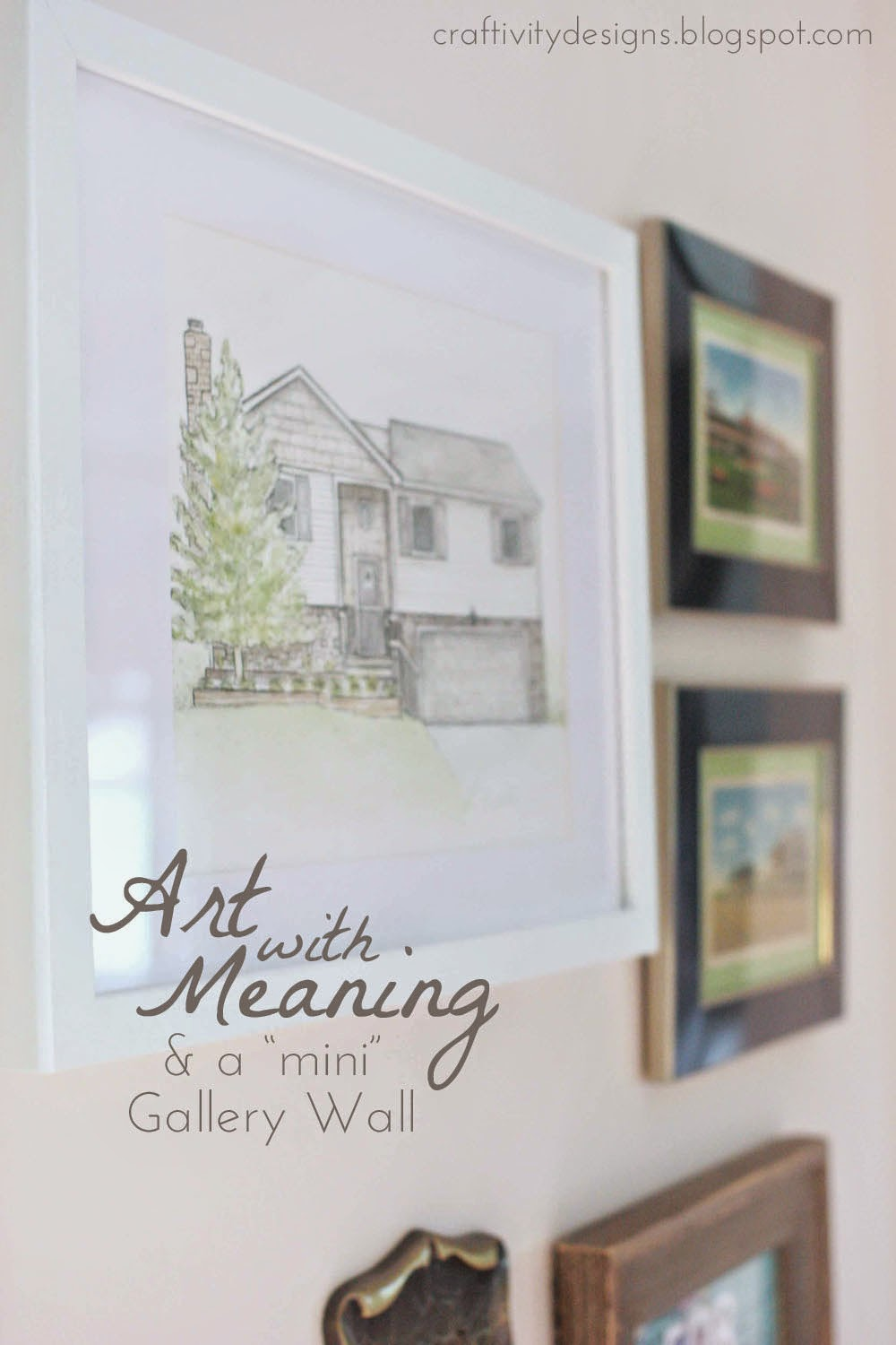 Art with Meaning // Decorate Purposefully – Craftivity Designs