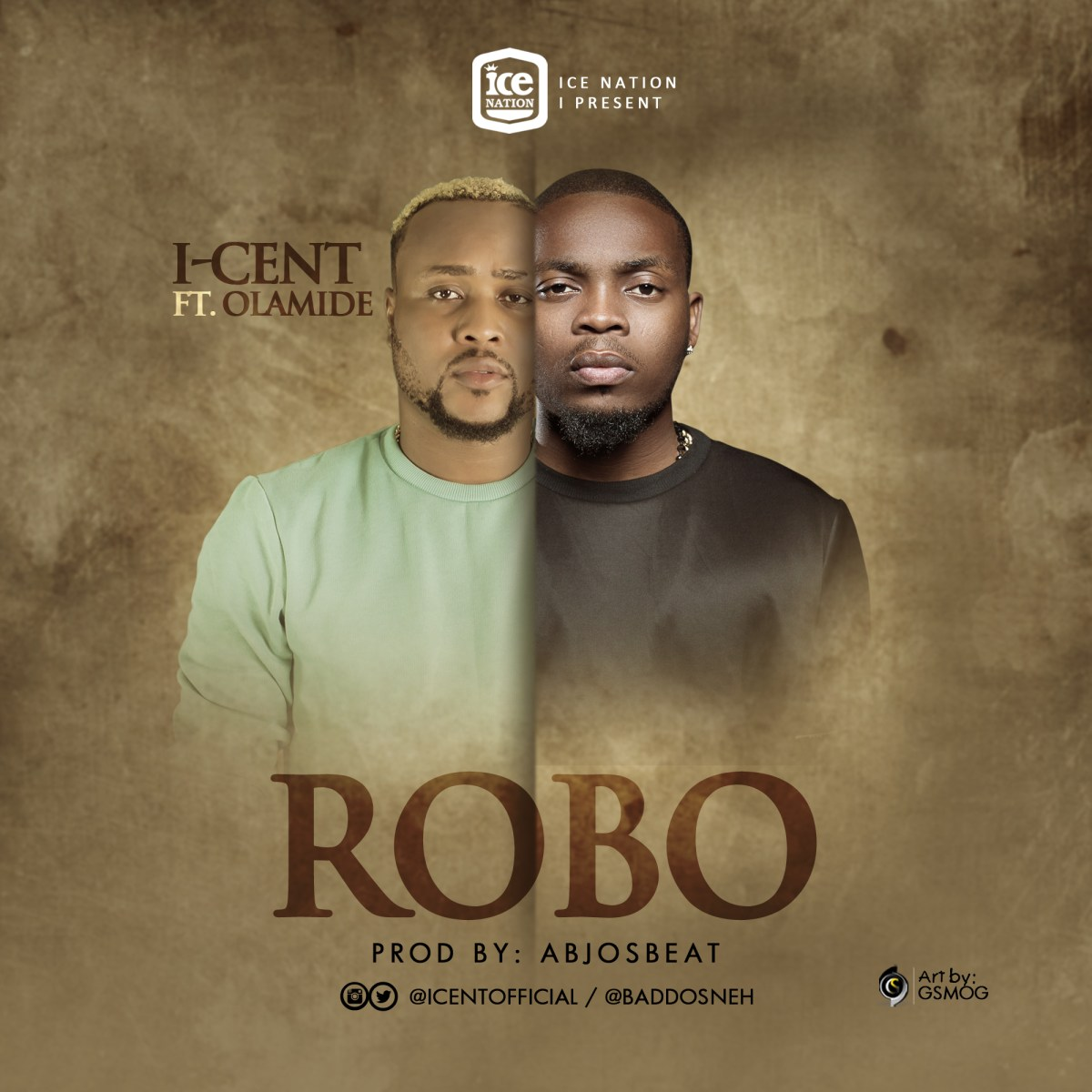 Music] Icent – Robo ft  Olamide | Naijamp3zone