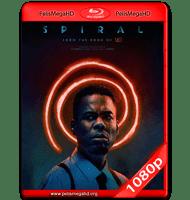 ESPIRAL: EL JUEGO DEL MIEDO CONTINÚA (2021) FULL 1080P HD MKV ESPAÑOL LATINO