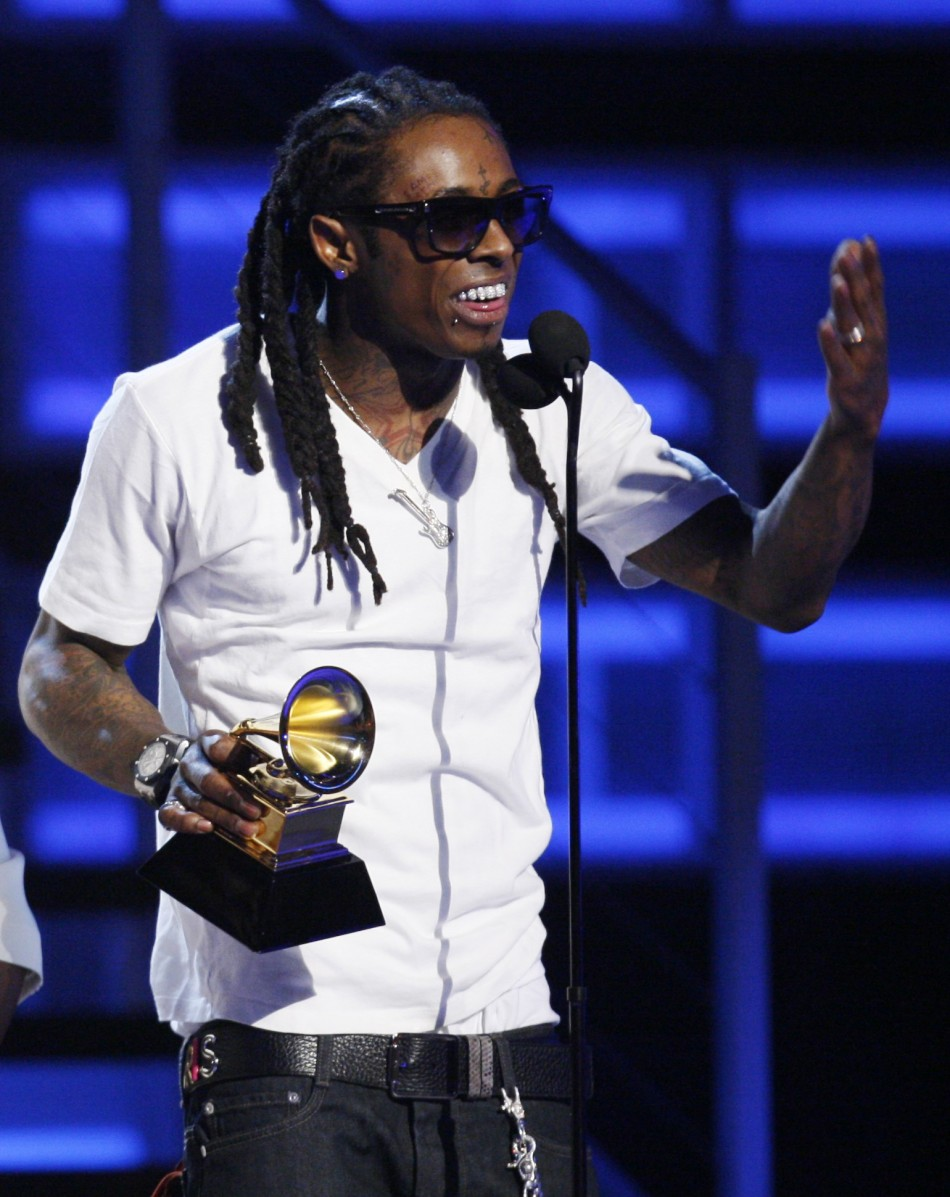 Lil Wayne Hd Wallpapers High Definition Free Background