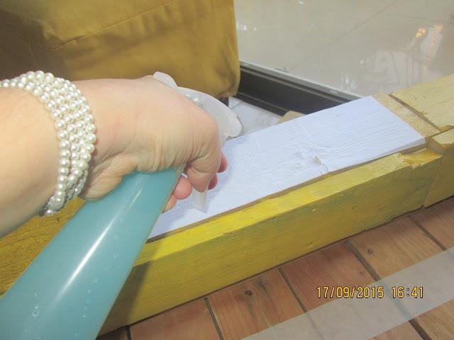 IMG 0082 - איך מכינים מדף ממשטח פריקה?