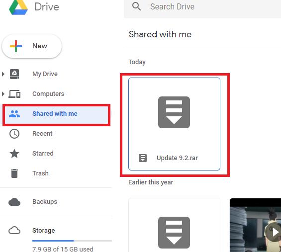 21+ Cara Copy File Di Google Drive paling mudah
