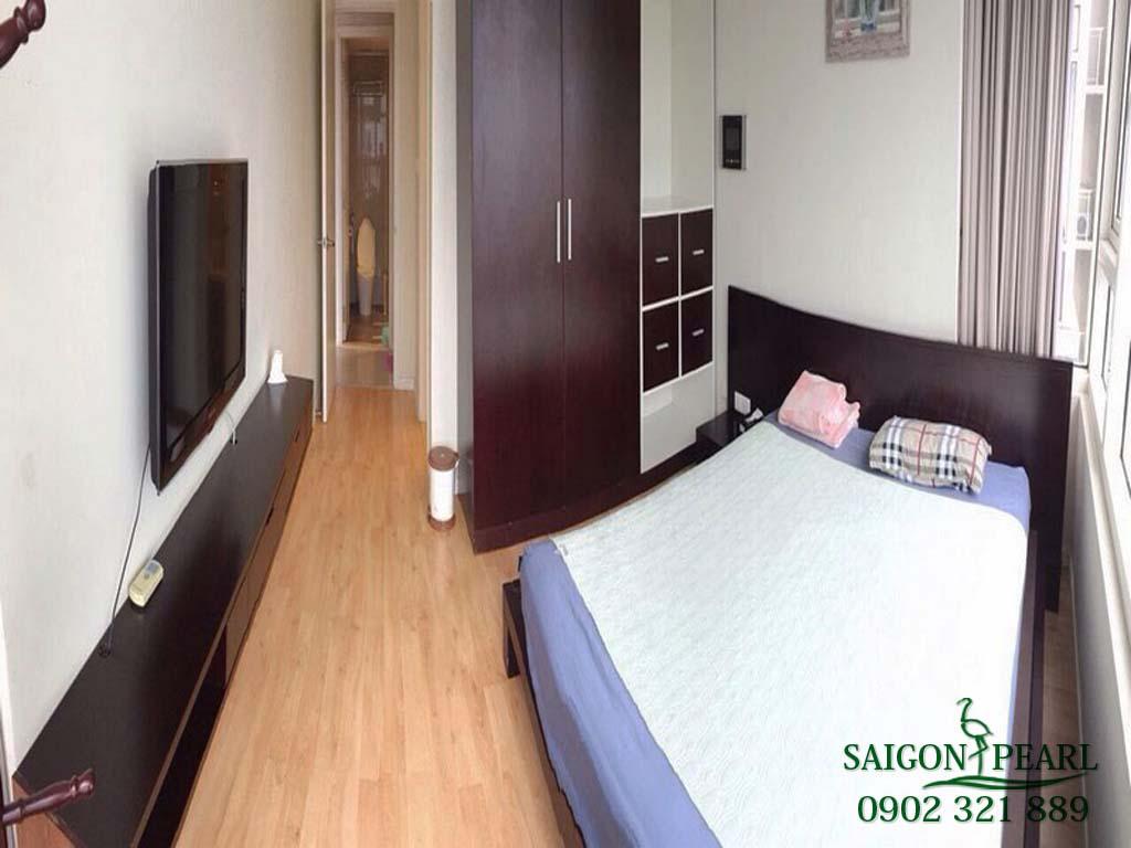 Saigon Pearl 2 phòng ngủ cho thuê giá rẻ full nội thất chỉ 17 tr/tháng - hình 2