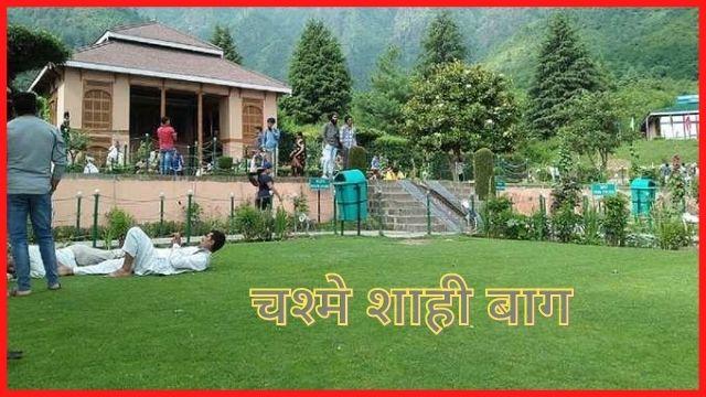चश्मे-शाही-बाग-Chashme-Shahi-Bagh-In-Hindi