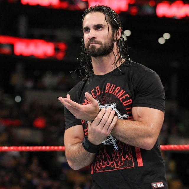 1227 Best Seth Rollins images in 2019