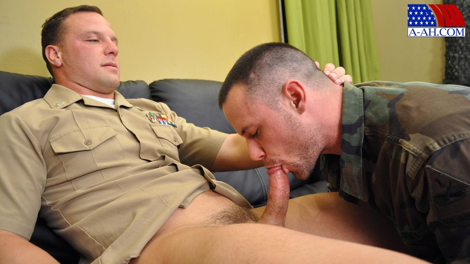 from Aydan gay sex military