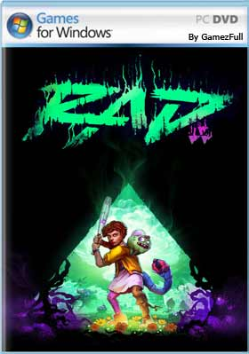 RAD (2019) PC Full Español
