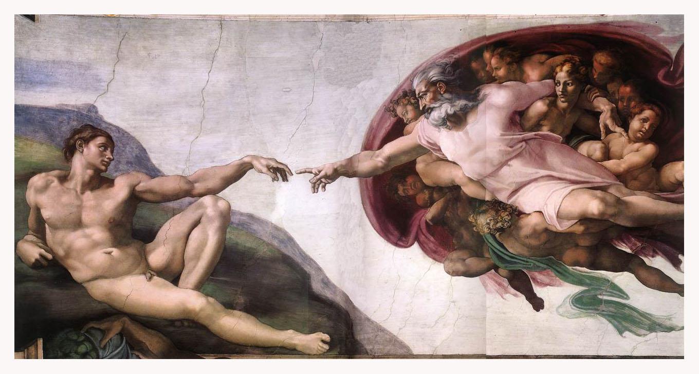 Reedición. Sobre hombres y dioses