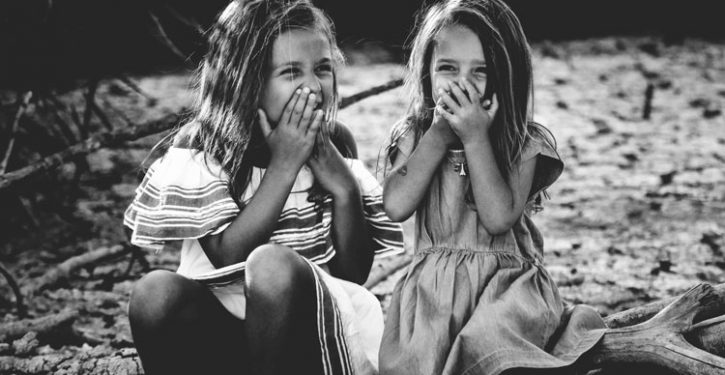 Science Shows Having A Sister Makes A Better Person