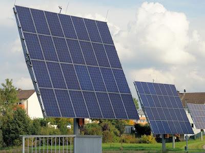 Principales Propiedades de La Energía Lumínica