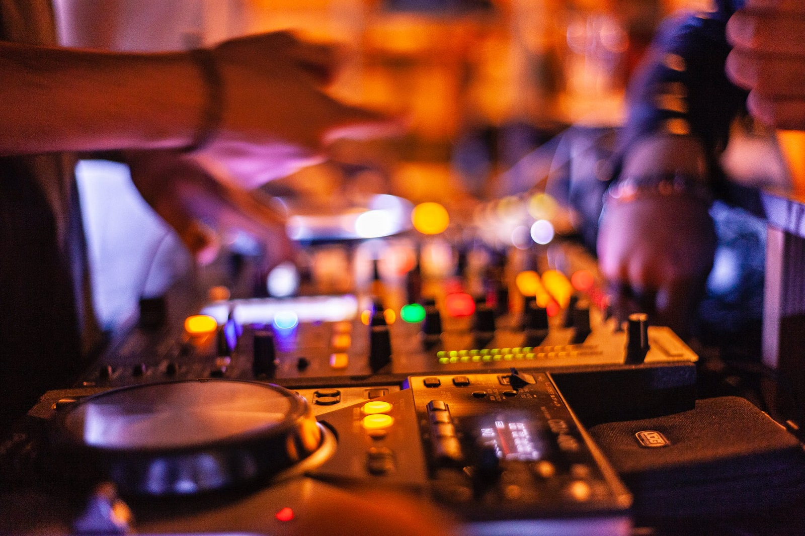 """Av rental london: What if your event has """"No Sounds & No"""