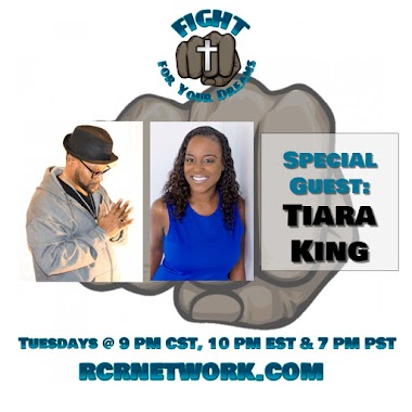 Sex Trafficking with Tiara King