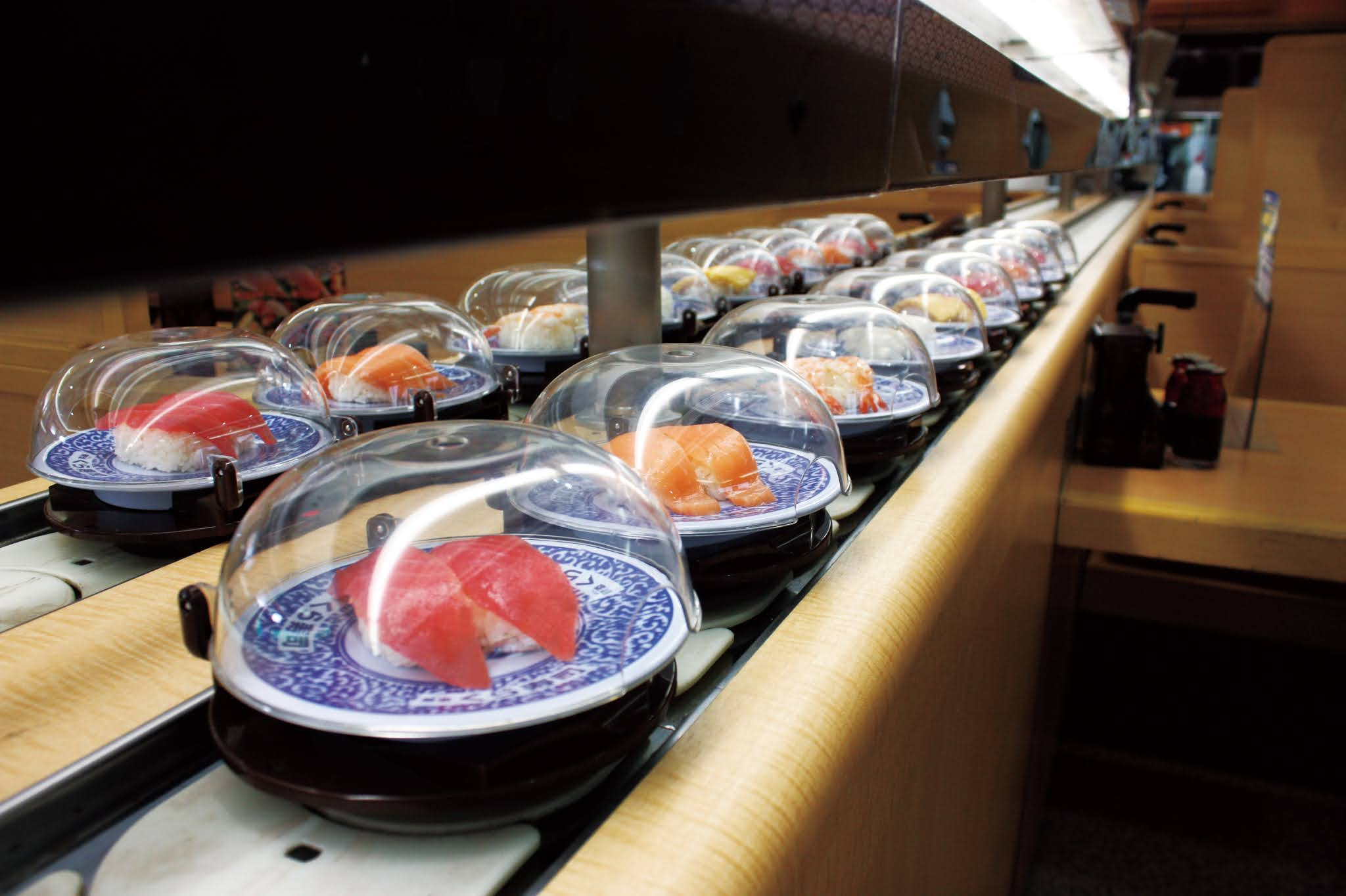 Kura Sushi designed their intelligent QA system using a Raspberry Pi paired with the Coral USB Accelerator