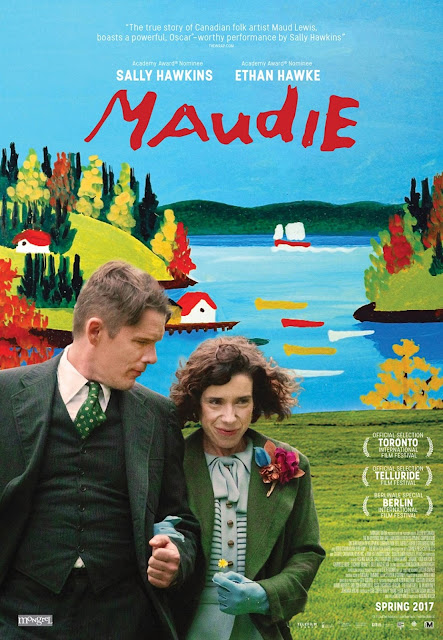 Maudie (2017) ταινιες online seires oipeirates greek subs