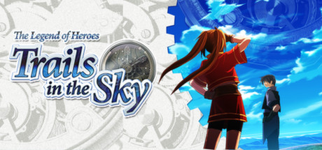 The Legend of Heroes Trails in the Sky PC Full Version