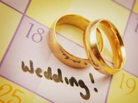 4 Kesalahan di Hari Pernikahan