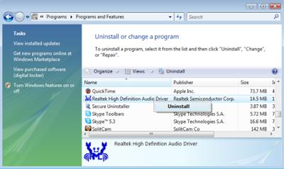 Fixer DLL Erreur: Retrait HEUR:Downloader Win32 Funshion gen