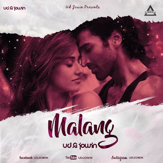 MALANG - REMIX - UD & JOWIN